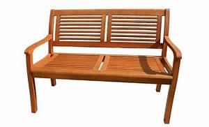 Gartenbank Holz 2 Sitzer : 2 sitzer eukalyptus holz gartenbank selber bauen ~ Bigdaddyawards.com Haus und Dekorationen