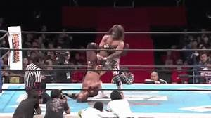 SC's Wrestler of the Week #61 - Hiroshi Tanahashi ...
