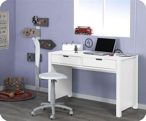 bureaux enfants bureau enfant blanc achat vente bureau chambre