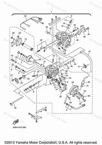 Yamaha 1100 Wiring Diagram