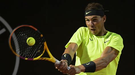 Rafael Nadal records dominant win in first match for over ...