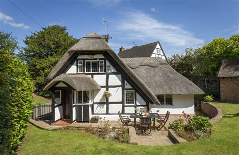 Stunning Self Catering Holiday Cottages In Worcestershire