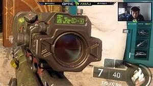 OpTic Pamaj Vs FaZe Spratt - Black Ops 3 1v1 KILLRACE ...