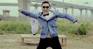 'Gangnam Style' Hits 1 Billion Views on YouTube