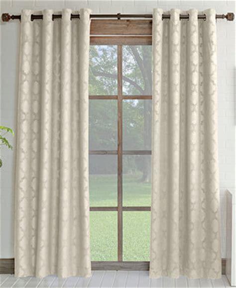 Macys Valances by Miller Curtains Estate Room Darkening Insulating Grommet