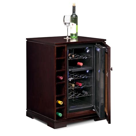 kitchen wine coolers cabinets how to installing wine cooler cabinet loccie better 6484