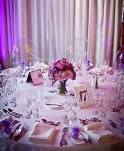 Decoration De Mariage Violette