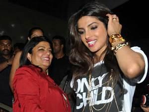 Priyanka Chopra's production house woes: 'Your mom has ...