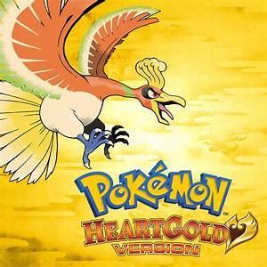 Poku00e9mon Heartgold Version Nintendo Ds Games Nintendo