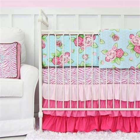 Caden Baby Bedding by 76 Best Images About Pink Aqua Nursery On