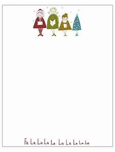 search results for christmas letter templates free With christmas card letter templates