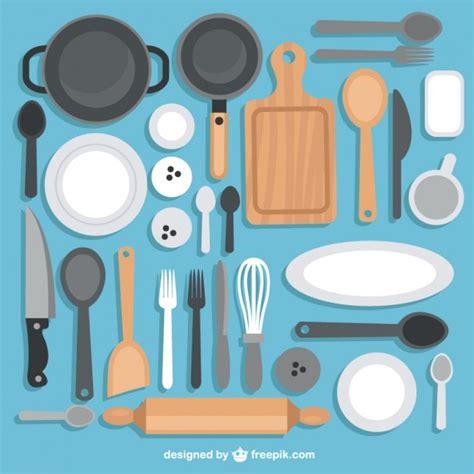tous les ustensiles de cuisine collection d 39 ustensiles de cuisine télécharger des