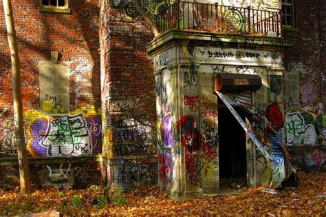 abandoned staten island poorhouse   developed