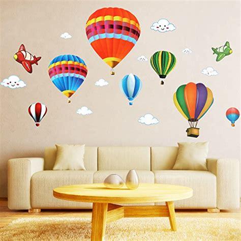 amaonm removable creative  hot air balloon aircraft