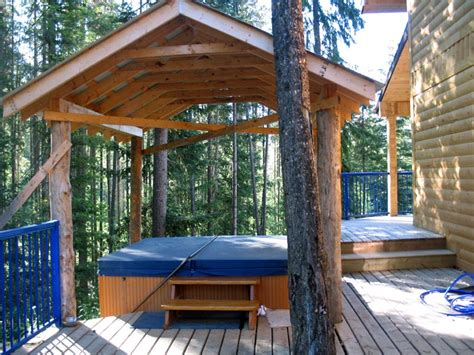 Lodge Rooms  Golden Bc Bed & Breakfast, Lodge Accommodation