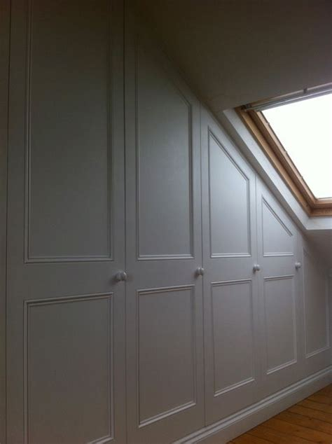 Built In Cupboard Doors by The Original Cupboard Company Shaker With Beading