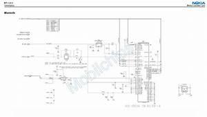 Nokia 8800 Schematic Diagram