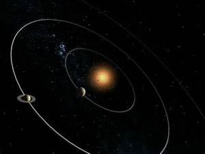 Flight through our Solar System | ESA/Hubble