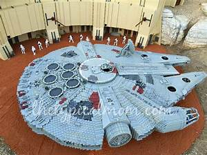 LEGO Star Wars Days · The Typical Mom