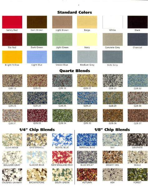epoxy flooring colors epoxy flooring color epoxy flooring
