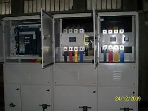 Changeover Panel Manual Switching  Changeover Switches