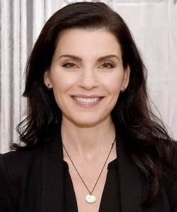 Julianna Margulies InStyle com