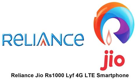reliance jio rs 1000 lyf 4g mobile smartphone registration process to buy booking order