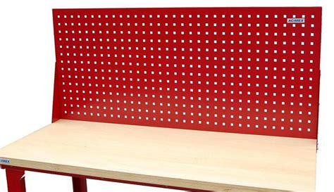 panneau mural perfor 233 porte outils 1500mm pour 201 tabli modulaire tsb6000 mobilier d atelier