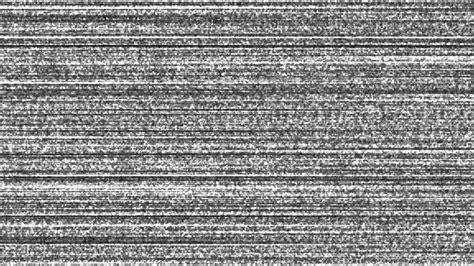 vfx tv noise effect youtube