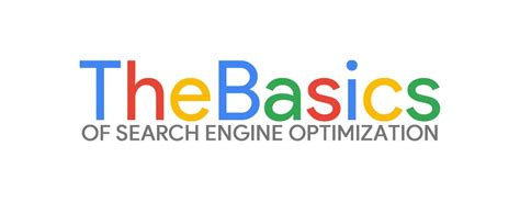 Seo Basics by The Basics Of Seo And Ux Why Is It Important Bamboo