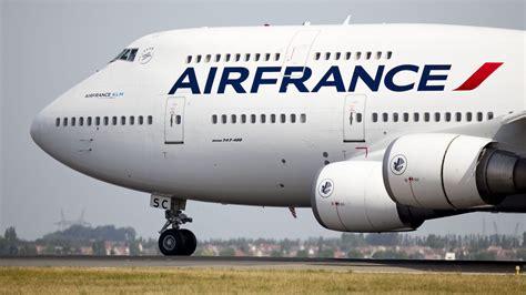 Strike cancels Air France Detroit-Paris flights - Lansing State Journal - Detroit news - NewsLocker