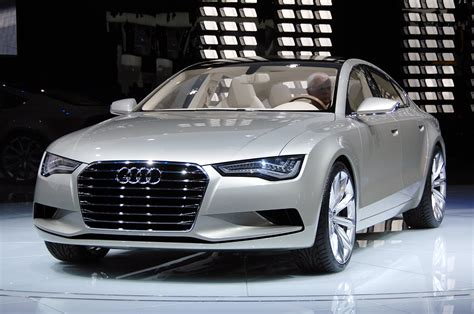 The Top Cars Ever The New 2018 Audi A7 The Luxury Gt Model