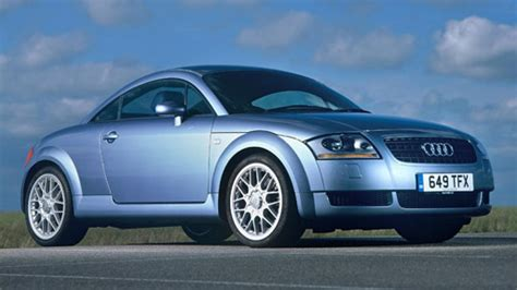 how to learn about cars 2006 audi tt free book repair manuals road test audi tt 1 8 t 2dr 190 2005 2006 top gear