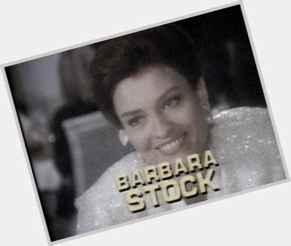 barbara stock official site  woman crush wednesday wcw