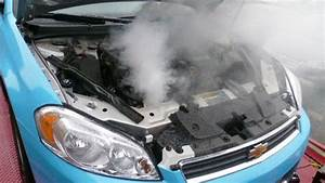 Car Engine Damage From Overheating