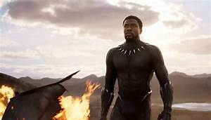 Houston Fans Are Pumped For 39Black Panther39 Superhero