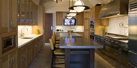kitchen transitional design ideas 5 tips to design the transitional kitchen huffpost 6325