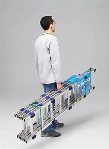 Echelle De Toit : echelle tubesca de toit klipeo modulaire en aluminium ~ Edinachiropracticcenter.com Idées de Décoration