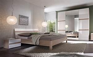Schlafzimmer Komplett Günstig Kaufen : schlafzimmer komplett 5401 4 teilig sonoma eiche wei hochglanz g nstig online kaufen ~ Orissabook.com Haus und Dekorationen