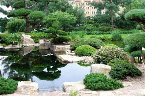 Japanischer Garten München by Garten Im Japanischen Stil Foto Bild Landschaft