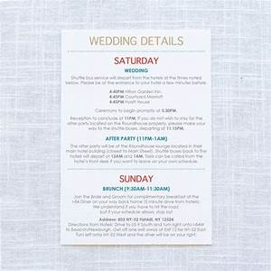 25 best ideas about wedding weekend itinerary on With wedding weekend welcome letter