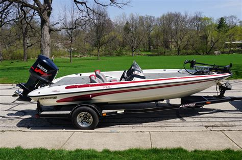 Stratos Bass Boats by Used Bass Stratos Boats For Sale 2 Boats