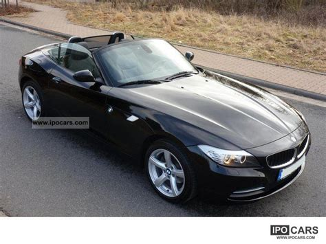 electric power steering 2009 bmw z4 windshield wipe control 2009 bmw z4 convertible 2 5 sdrive 23i 1 hand car photo and specs