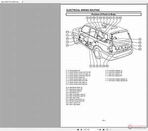 Toyota Zace Dr077w Electrical Wiring Diagram
