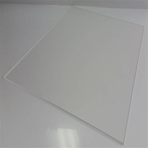 bunnings plastic sheet psp acrylic panel 3x 900x600mm clear bunnings warehouse
