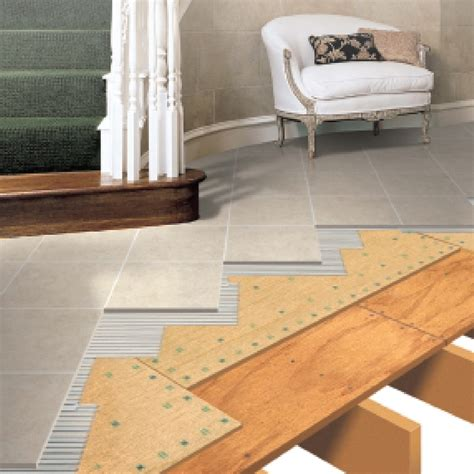 tile flooring underlayment materials halex roberts consolidated