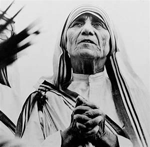 Mother Teresa - Mother Teresa - Pictures - CBS News