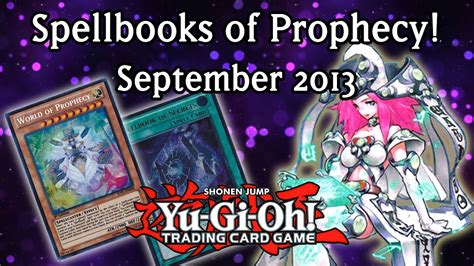 Yugioh Spellbook Deck 2013 by Maxresdefault Jpg