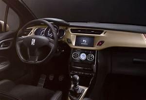 Ds 3 Automatique : photos ds 3 et ds 3 cabrio restylage et connectivit moniteur automobile ~ Gottalentnigeria.com Avis de Voitures