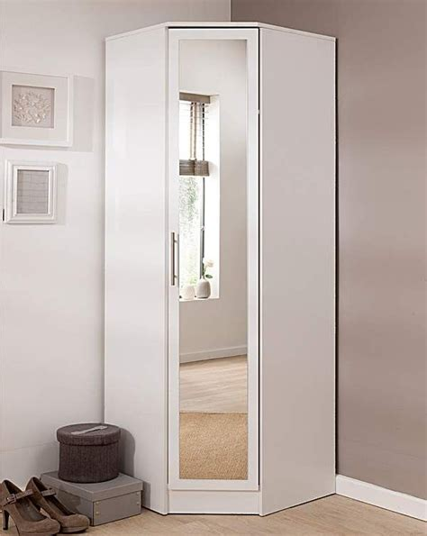 Big Wardrobe With Mirror by Helsinki Corner Wardrobe With Mirror Guest Bedroom In